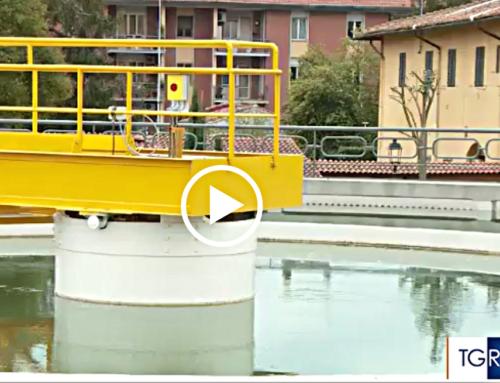 Impianto di potabilizzazione Anconella